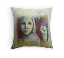 If you have a dream... Throw Pillow