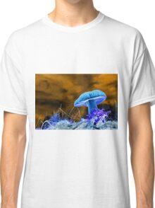 Challenge entry , Enhanced Bolete Classic T-Shirt
