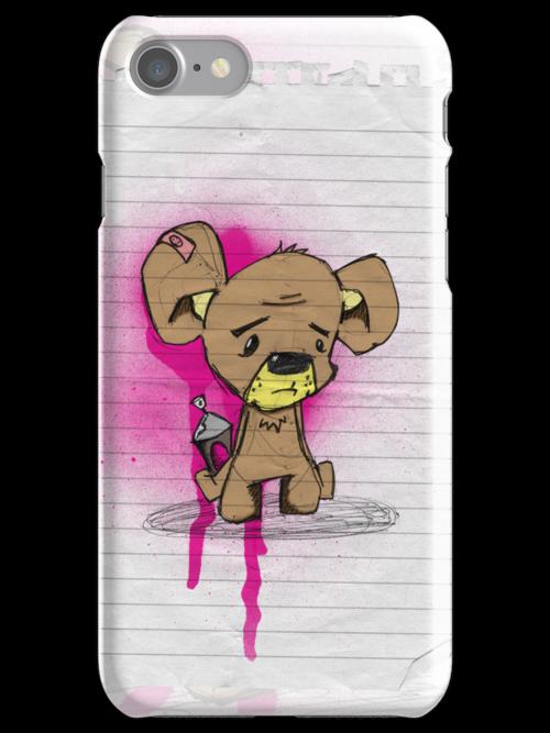 Bear Can by rosscocker