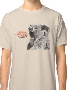 Raise your Koala well Classic T-Shirt