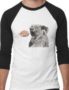 Raise your Koala well Men's Baseball ¾ T-Shirt