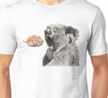 Raise your Koala well Unisex T-Shirt
