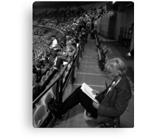 Reader Etihad Stadium Canvas Print