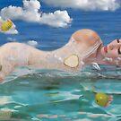 afloat in a sea of dreams by David Kessler