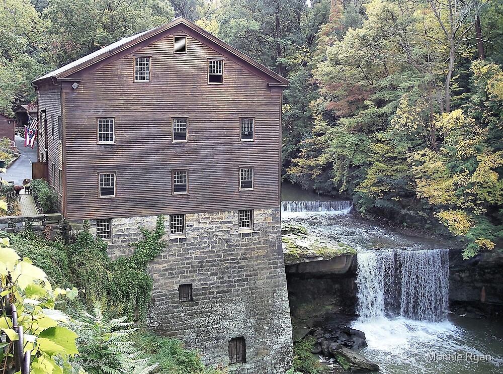 Lanterman's Mill by Monnie Ryan