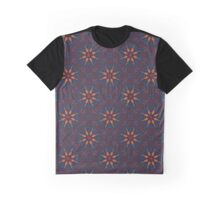 Different Spins Graphic T-Shirt