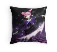Jinx Throw Pillow
