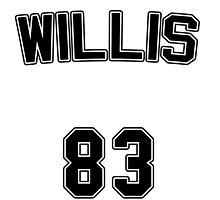 Willis 83 by -eab