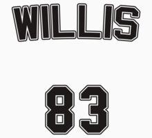 Willis 83 Kids Tee