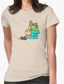 SNOOPY DOO - SHAGGY BROWN T-Shirt