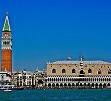 Venezia  by Art-Motiva