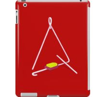 Triangle Hero iPad Case/Skin