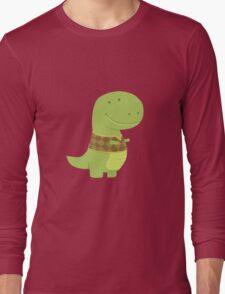 T-VEST Long Sleeve T-Shirt