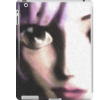 Pretty Pink iPad Case/Skin