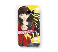 Yukiko Amagi Samsung Galaxy Case/Skin