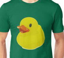 Ducky Unisex T-Shirt