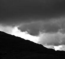 Ireland in Mono: Ever-Falling Dark by Denise Abé