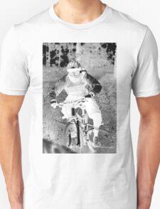 Downhill Mountain Riding T-Shirt