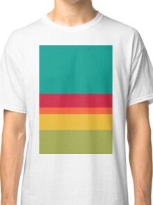 Decor XIII [iPhone / iPad / iPod Case & Print] Classic T-Shirt