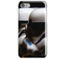 The Troops Are Ready iPhone Case/Skin