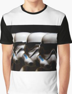 The Troops Are Ready Graphic T-Shirt
