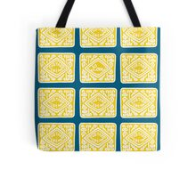 CUSTARD CREAM LOVE Tote Bag