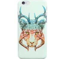 Cheedeera iPhone Case/Skin