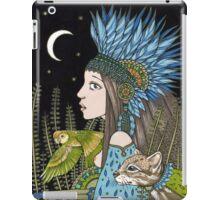 Mamaconas iPad Case/Skin