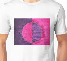 Night & Day original painting Unisex T-Shirt