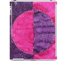 Night & Day original painting iPad Case/Skin