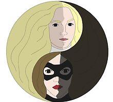 Yin Canary, Yang Canary by Becca C. Smith