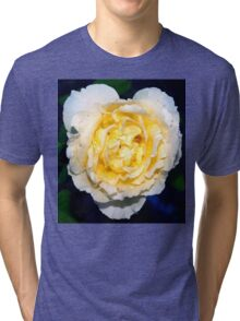 Dew you feel like I dew? Tri-blend T-Shirt