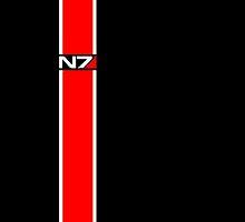 N7 by birdylovesit