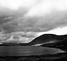 Ireland in Mono: All I Need by Denise Abé