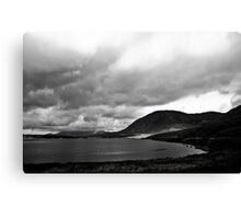 Ireland in Mono: All I Need Canvas Print