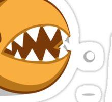 PacChomp! Sticker