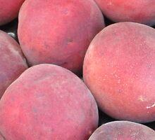 Peaches by Erdbeeryoghurt