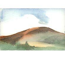 Spring Mountain Photographic Print