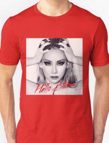CL Hello Bitches Unisex T-Shirt