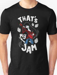 Vampire Queen Jam T-Shirt