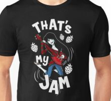 Vampire Queen Jam Unisex T-Shirt