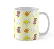 Breakfast Is Served! - Yellow Edition Mug