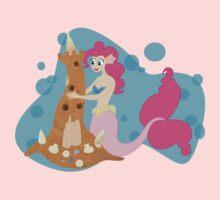 My Little Mermaid: Pinkie Pie by Samantha Root