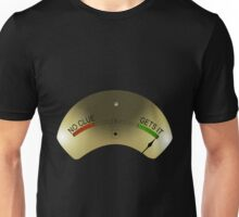 No clue -  Scott Pilgrim Unisex T-Shirt