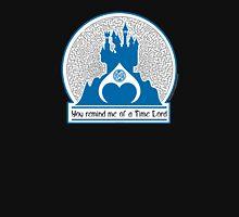Time Lord King parody Unisex T-Shirt