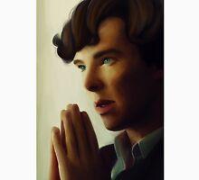 Sherlock - Think T-Shirt