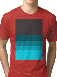 Decor IX [iPhone / iPad / iPod Case & Print] Tri-blend T-Shirt