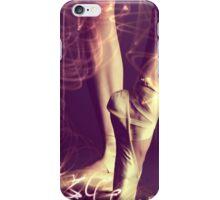 Slippers iPhone Case/Skin