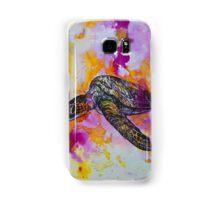 india ink magenta  Samsung Galaxy Case/Skin