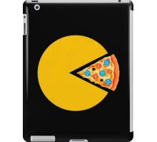 Pizza-man iPad Case/Skin